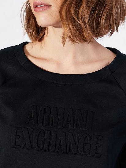 Світшот Armani Exchange модель 8NYM76-Y9L7Z-1510 — фото 3 - INTERTOP