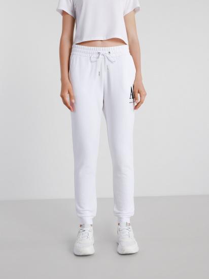 Спортивні штани Armani Exchange модель 8NYPCX-YJ68Z-1000 — фото 2 - INTERTOP