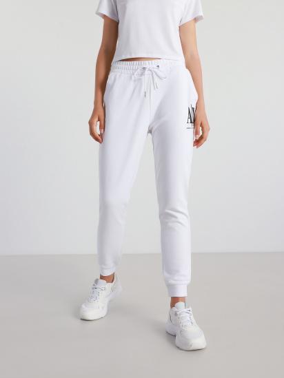 Спортивні штани Armani Exchange модель 8NYPCX-YJ68Z-1000 — фото - INTERTOP