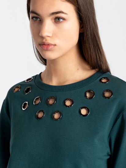 Пуловер Armani Exchange модель 3KYM05-YJ1NZ-1813 — фото 3 - INTERTOP