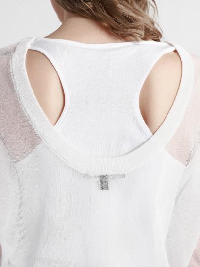 Пуловер Armani Exchange модель 3KYM1T-YMM5Z-1100 — фото 3 - INTERTOP