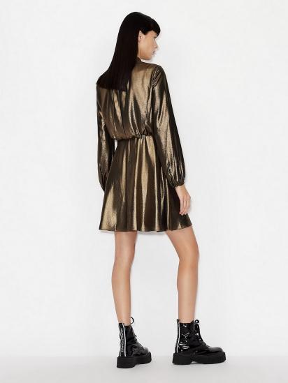 Сукня Armani Exchange модель 6KYA23-YNSJZ-1672 — фото 2 - INTERTOP