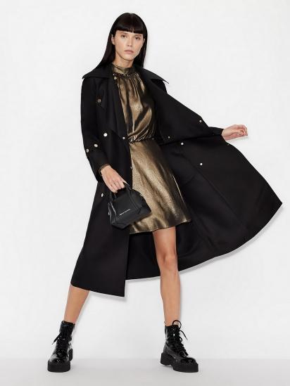 Сукня Armani Exchange модель 6KYA23-YNSJZ-1672 — фото 4 - INTERTOP