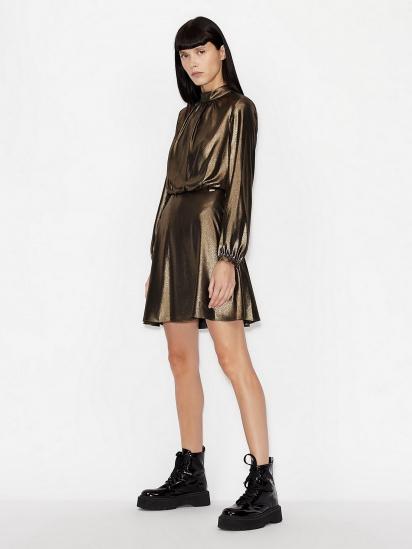 Сукня Armani Exchange модель 6KYA23-YNSJZ-1672 — фото - INTERTOP