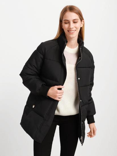 Зимова куртка Armani Exchange модель 6KYB23-YNZ9Z-1200 — фото 2 - INTERTOP