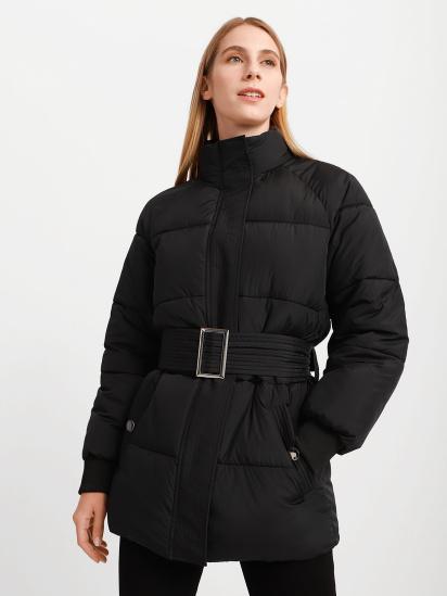 Зимова куртка Armani Exchange модель 6KYB23-YNZ9Z-1200 — фото - INTERTOP