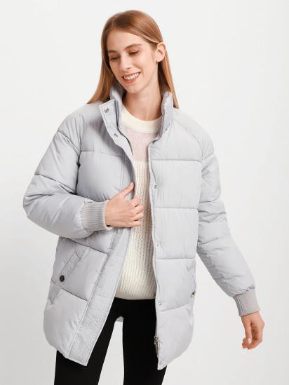 Зимова куртка Armani Exchange модель 6KYB23-YNZ9Z-1900 — фото 2 - INTERTOP