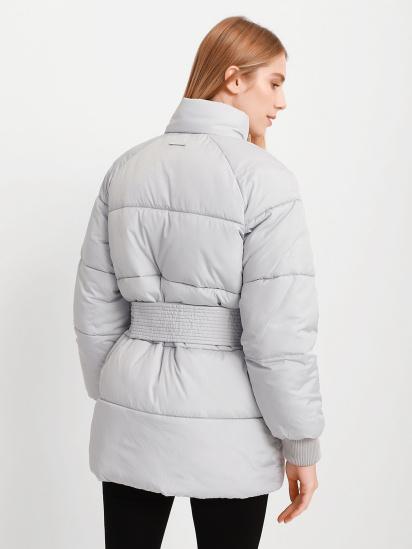 Зимова куртка Armani Exchange модель 6KYB23-YNZ9Z-1900 — фото 3 - INTERTOP