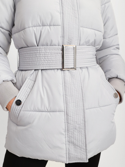 Зимова куртка Armani Exchange модель 6KYB23-YNZ9Z-1900 — фото 4 - INTERTOP