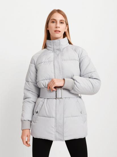 Зимова куртка Armani Exchange модель 6KYB23-YNZ9Z-1900 — фото - INTERTOP