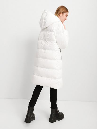 Пальто пухове Armani Exchange модель 6KYK14-YNUNZ-1100 — фото 2 - INTERTOP