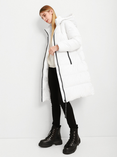 Пальто пухове Armani Exchange модель 6KYK14-YNUNZ-1100 — фото 3 - INTERTOP