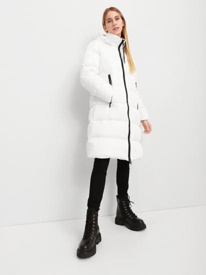 Пальто пухове Armani Exchange модель 6KYK14-YNUNZ-1100 — фото - INTERTOP