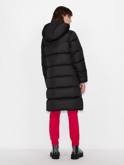 Пальто пухове Armani Exchange модель 6KYK14-YNUNZ-1200 — фото 2 - INTERTOP