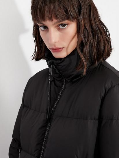 Пальто пухове Armani Exchange модель 6KYK14-YNUNZ-1200 — фото 3 - INTERTOP