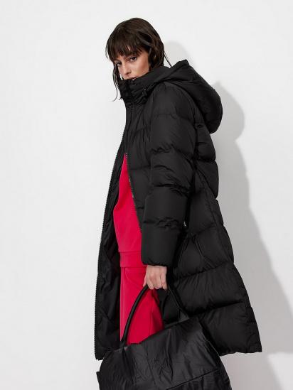 Пальто пухове Armani Exchange модель 6KYK14-YNUNZ-1200 — фото 4 - INTERTOP