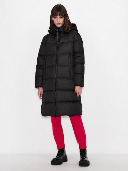 Пальто пухове Armani Exchange модель 6KYK14-YNUNZ-1200 — фото - INTERTOP
