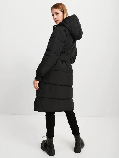 Пальто з утеплювачем Armani Exchange модель 6KYK23-YNZ9Z-1200 — фото 2 - INTERTOP
