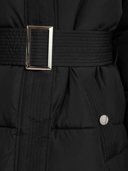 Пальто з утеплювачем Armani Exchange модель 6KYK23-YNZ9Z-1200 — фото 4 - INTERTOP