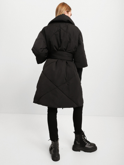 Пальто з утеплювачем Armani Exchange модель 6KYK42-YN9AZ-1200 — фото 2 - INTERTOP