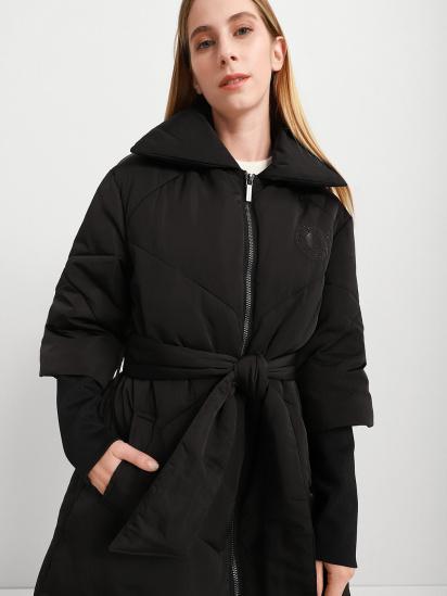 Пальто з утеплювачем Armani Exchange модель 6KYK42-YN9AZ-1200 — фото 4 - INTERTOP