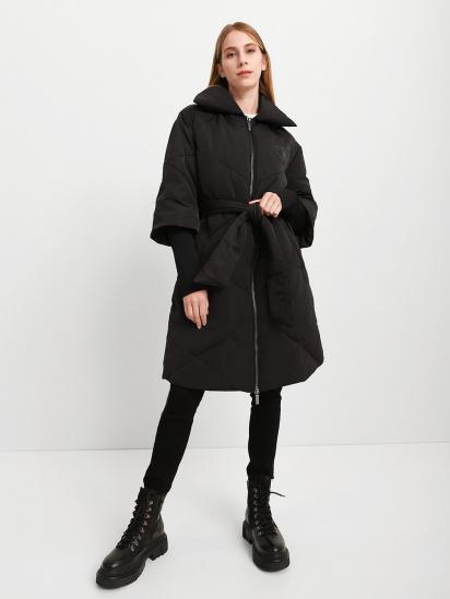 Пальто з утеплювачем Armani Exchange модель 6KYK42-YN9AZ-1200 — фото - INTERTOP