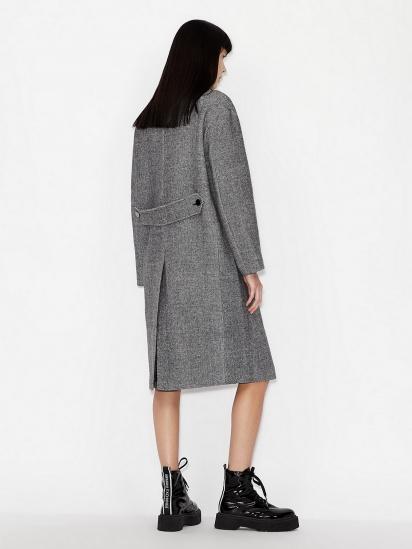 Пальто Armani Exchange модель 6KYL18-YNUQZ-5980 — фото 2 - INTERTOP