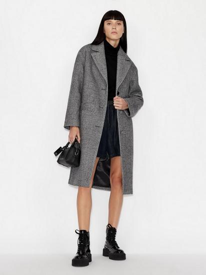 Пальто Armani Exchange модель 6KYL18-YNUQZ-5980 — фото 4 - INTERTOP