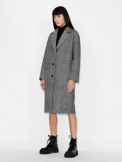 Пальто Armani Exchange модель 6KYL18-YNUQZ-5980 — фото - INTERTOP