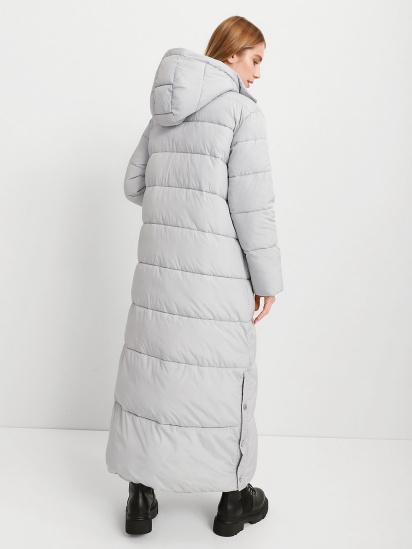 Пальто з утеплювачем Armani Exchange модель 6KYL23-YNZ9Z-1900 — фото 2 - INTERTOP