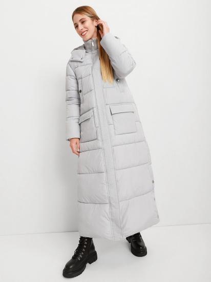 Пальто з утеплювачем Armani Exchange модель 6KYL23-YNZ9Z-1900 — фото 3 - INTERTOP