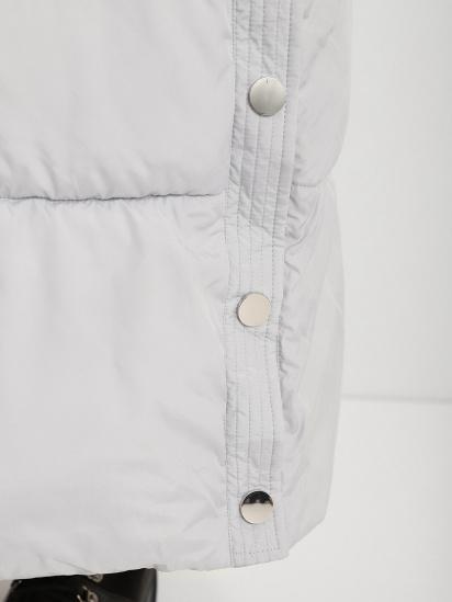 Пальто з утеплювачем Armani Exchange модель 6KYL23-YNZ9Z-1900 — фото 4 - INTERTOP