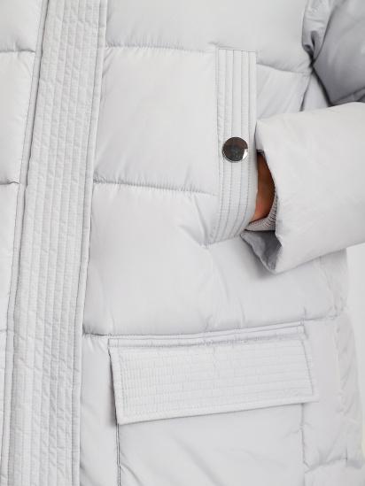 Пальто з утеплювачем Armani Exchange модель 6KYL23-YNZ9Z-1900 — фото 5 - INTERTOP
