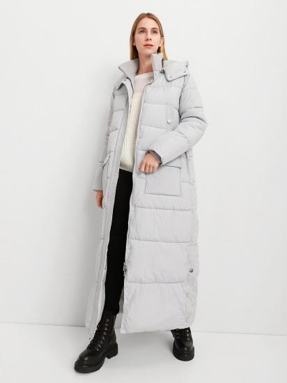 Пальто з утеплювачем Armani Exchange модель 6KYL23-YNZ9Z-1900 — фото - INTERTOP