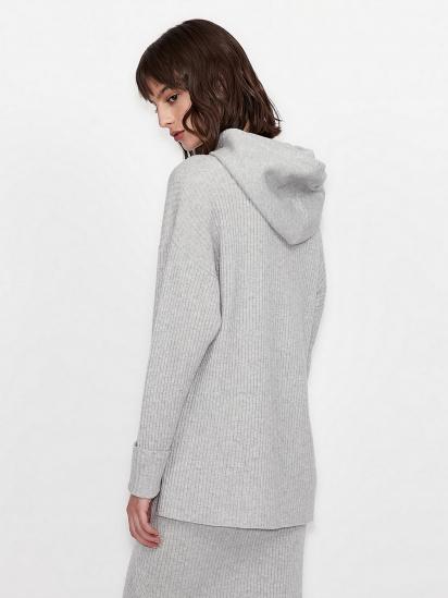Пуловер Armani Exchange модель 6KYM2A-YMT8Z-3911 — фото 2 - INTERTOP