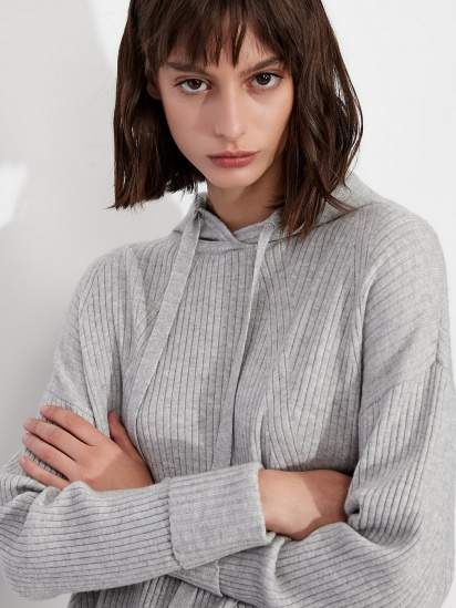 Пуловер Armani Exchange модель 6KYM2A-YMT8Z-3911 — фото 3 - INTERTOP