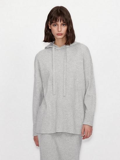 Пуловер Armani Exchange модель 6KYM2A-YMT8Z-3911 — фото - INTERTOP