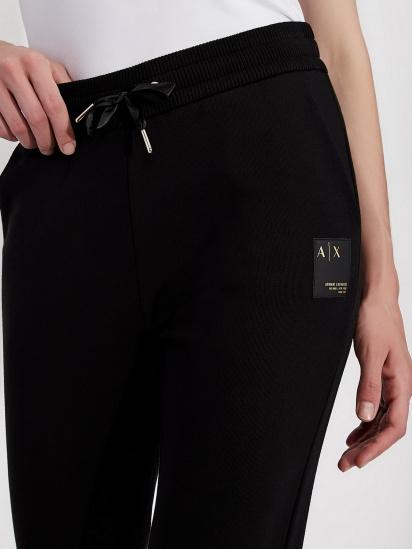Спортивні штани Armani Exchange модель 6KYP87-YJE5Z-1200 — фото 3 - INTERTOP