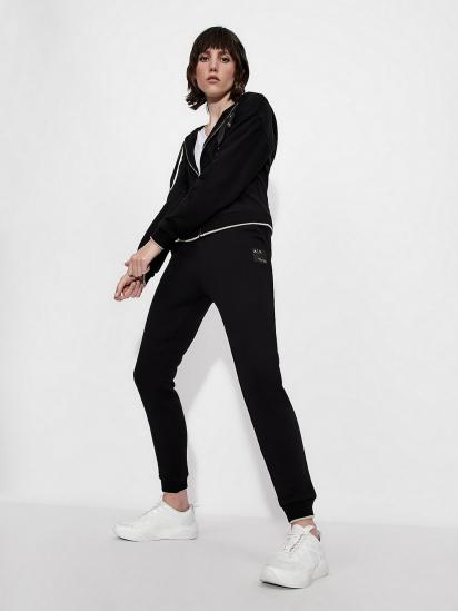 Спортивні штани Armani Exchange модель 6KYP87-YJE5Z-1200 — фото 4 - INTERTOP