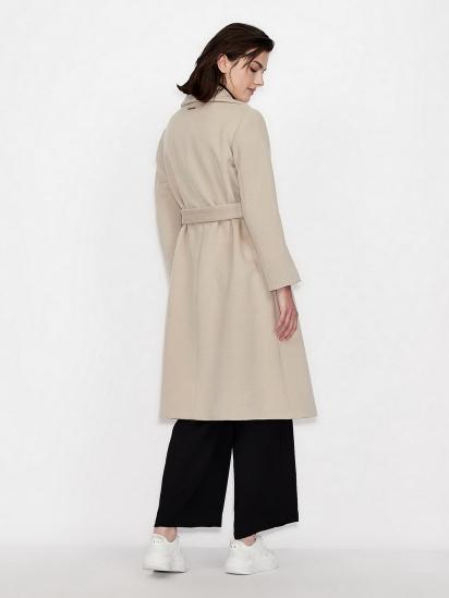 Пальто Armani Exchange модель 8NYL01-YNMHZ-1724 — фото 2 - INTERTOP
