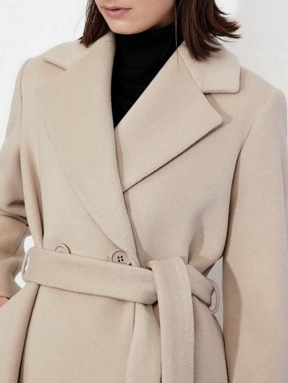 Пальто Armani Exchange модель 8NYL01-YNMHZ-1724 — фото 3 - INTERTOP