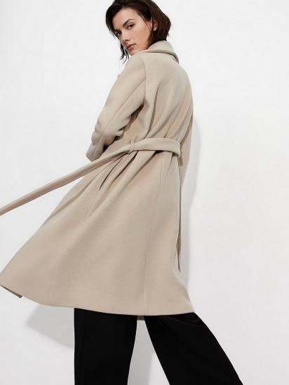 Пальто Armani Exchange модель 8NYL01-YNMHZ-1724 — фото 4 - INTERTOP