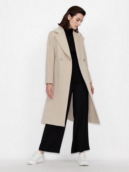 Пальто Armani Exchange модель 8NYL01-YNMHZ-1724 — фото 5 - INTERTOP