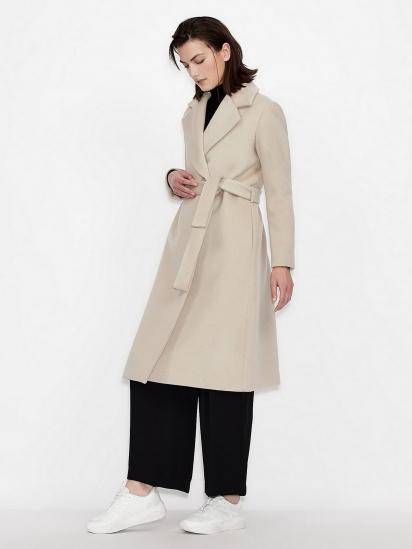 Пальто Armani Exchange модель 8NYL01-YNMHZ-1724 — фото - INTERTOP