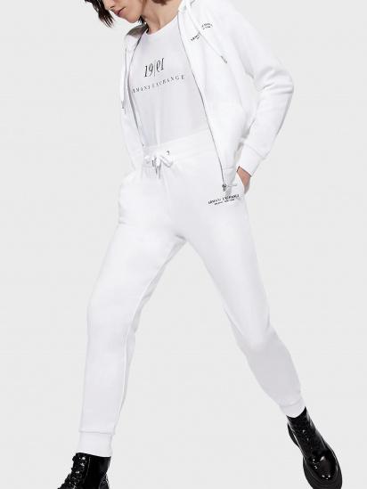 Спортивні штани Armani Exchange модель 8NYPBA-YJE5Z-1100 — фото 3 - INTERTOP