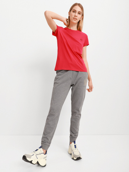 Спортивні штани Armani Exchange модель 8NYPDX-YJ68Z-3930 — фото 4 - INTERTOP