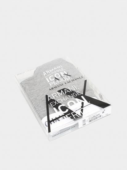 Бюстгальтер Armani Exchange модель 947004-1A502-00048 — фото 4 - INTERTOP