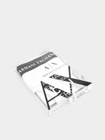 Труси Armani Exchange модель 947005-1A502-00010 — фото 3 - INTERTOP