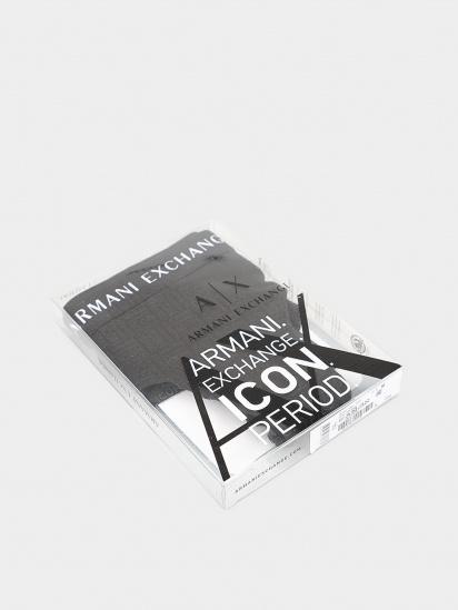 Труси Armani Exchange модель 947005-1A502-00020 — фото 3 - INTERTOP