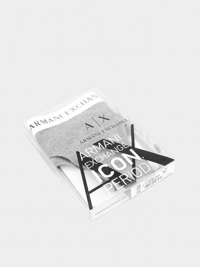 Труси Armani Exchange модель 947005-1A502-00048 — фото 3 - INTERTOP